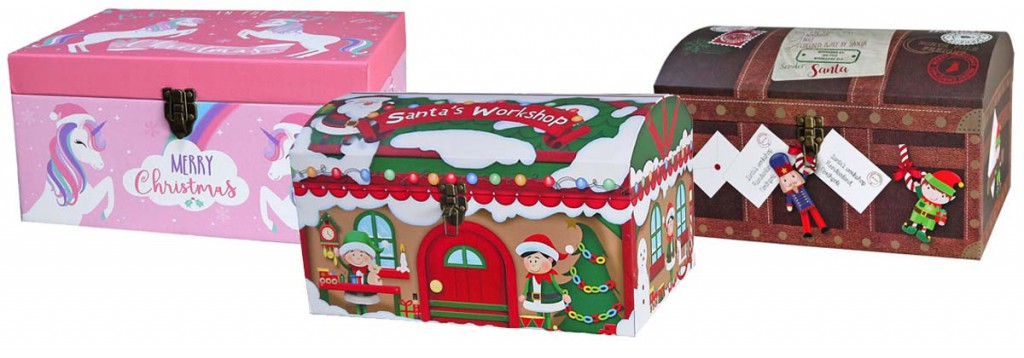 Christmas Eve Box Ideas For Kids All The Family