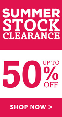 Summer Stock Clearance - Clearance Deals