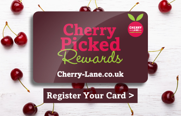 ViRegister your Cherry Picked reward card online today