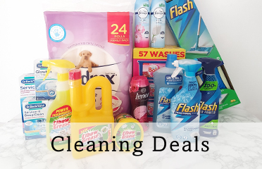 Cleaning Deals