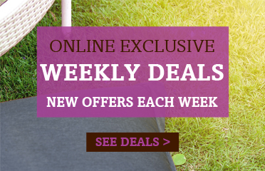 Online Exclusive - 1 Week Only