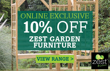 Save Up To 10% Off Selected Garden Hanging Baskets - Online Exclusive Deal