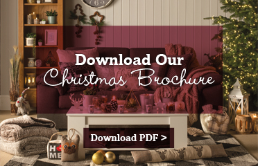 Christmas Brochure - Download PDF