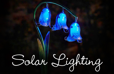Shop the entire range of solar lights