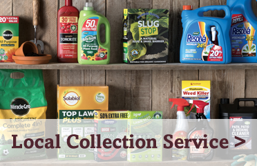 Local Collection Service