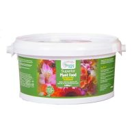 See more information about the Blooming Fast Superior Soluble Fertiliser 1.25kg