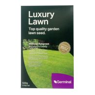 See more information about the Luxury Lawn Seed 500g