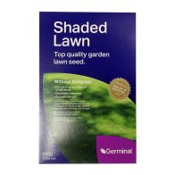 See more information about the Shaded Lawn Seed 500g