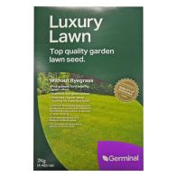 See more information about the 2Kg Luxury Lawn Seed 56 Square Metres Coverage