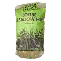 See more information about the Meadow Hay (Loose Pack)