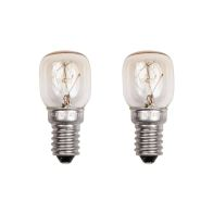 See more information about the Status Small Screw Refrigerator Bulbs 15W 2 Pack