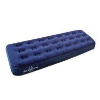 See more information about the Single Air Bed & Repair Camping Kit