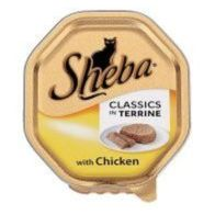 See more information about the 100g Terrine With Chicken Sheba