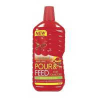 Easifeed Pour & Feed Tomato Fertiliser 1Litre