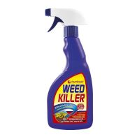 See more information about the Pestshield Weed Killer (500ml)