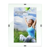 See more information about the Unique Framing Clip Photo Frame 4 Pack (10cm x 15cm)