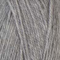 See more information about the Robin Double Knit Yarn Silver 100g