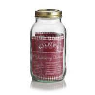 See more information about the Kilner Preserve Jar 1lt