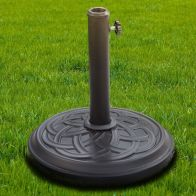 See more information about the 12kg Parasol Base