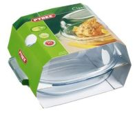 See more information about the Pyrex Chicken Roaster