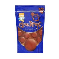 See more information about the Good Boy Dog Chocolate Buttons 250g