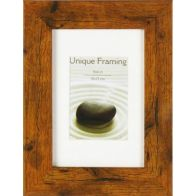 See more information about the Unique Framing Rustic Photograph Frame 6 x 4 Inch