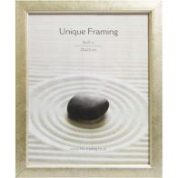 """Classic Silver Photograph Frame (10"""" x 8"""")"""