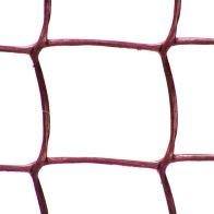 See more information about the 5m x 1m Garden Mesh Plastic Brown 50mm