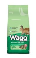 See more information about the Wagg Bunny Brunch (4kg)