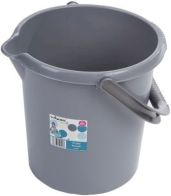 See more information about the Graduate Bucket Silver 10L