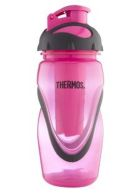 See more information about the Thermos Hydro Active Sports Bottle Pink 450ml