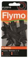 See more information about the Plastic Blades (FLY015)