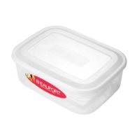 See more information about the Beaufort 4.5Lt Rectangular Food Container
