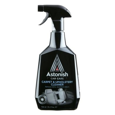 Visualizza offerta: Astonish Car Care Carpet & Upholstery Cleaner (750ml)