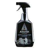 Astonish Car Care Carpet & Upholstery Cleaner (750ml)
