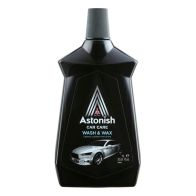 See more information about the Astonish Car Care Wash & Wax (750ml)