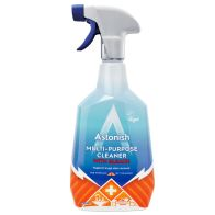 See more information about the Astonish Multi-purpose Cleaner with Bleach (750ml)