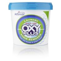 See more information about the Astonish Laundry Multi-use Oxy Plus Stain Remover