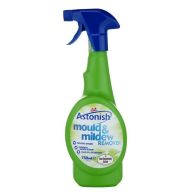 See more information about the Astonish Mould & Mildew Remover (750ml)