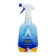 See more information about the Astonish Grease Buster (750ml)