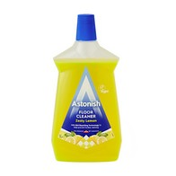 See more information about the Floor Cleaner Zesty Lemon