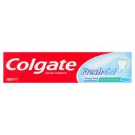 See more information about the Colegate Blue Minty Fresh Gel Toothpaste 100ml