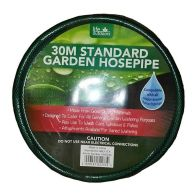 See more information about the Garden Hosepipe 30 Metre - Green