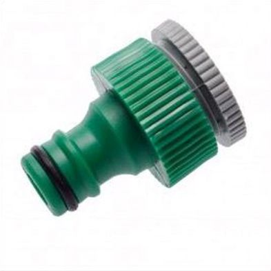 Visualizza offerta: Threaded Tap Connector (3/4Inch And 1/2Inch)