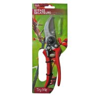 See more information about the 8 Inch Standard Bypass Pruning Secateurs
