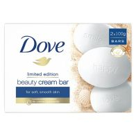 See more information about the Dove Beauty Cream Soap 2 Pack