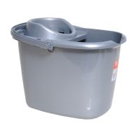 See more information about the Silver Mop Bucket 15 Litre