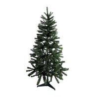 180cm (5 Foot 10 inch) Green Oncor Pine 440 Tips Christmas Tree