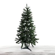 See more information about the Oncor 180cm (6 Foot) Green Pine 440 Tips Christmas Tree