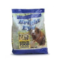 See more information about the Rabbit Food Bright Eye Mix (1kg)